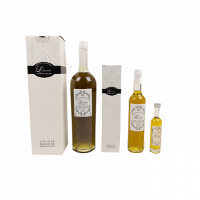 L'Amante - Elixir de menthe - 50cl 30% + étuis