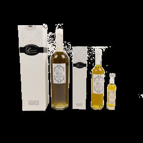 L'Amante - Elixir de menthe - Magnum 150cl 30% + étuis