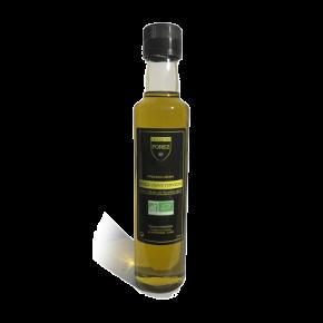 Huile d'olive à la Verveine...